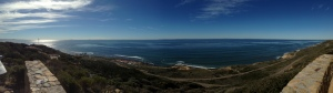Panorama Ocean