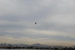 San Diego Jet