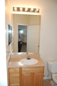 2107 Bathroom Before