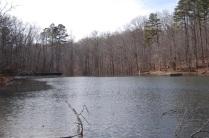 Infinity lake?