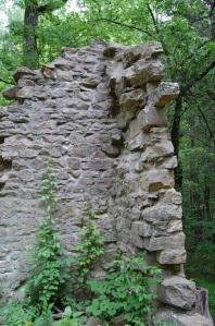 RCNP Rockhouse Ruins Corner