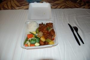 HI 01 - Dinner