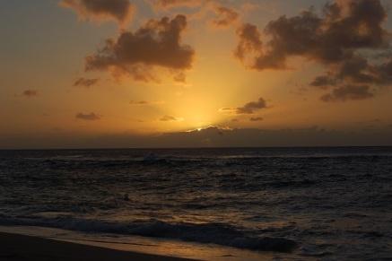 HI 01 - Sunset Beach Sunset 2