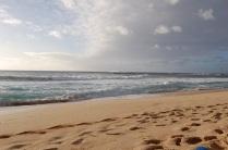 HI 01 - Sunset Beach Waves