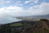 Overview of Waikiki