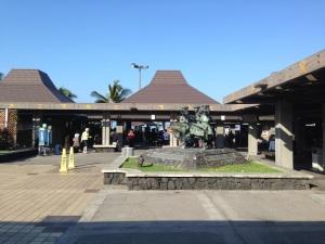 HI 03 - Kona Airport