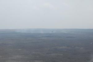 HI 04 - Halema'uma'u Crater