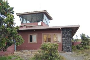 USGS' Hawaiian Volcano Observatory